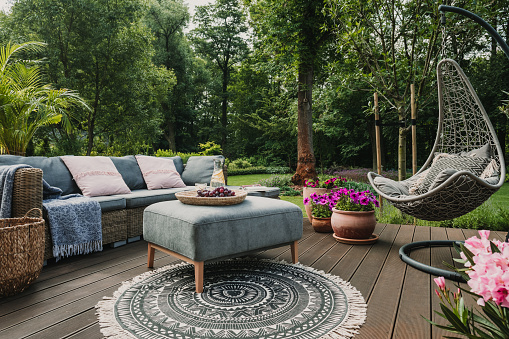 Summer Landscaping Ideas To Revamp Your Yard